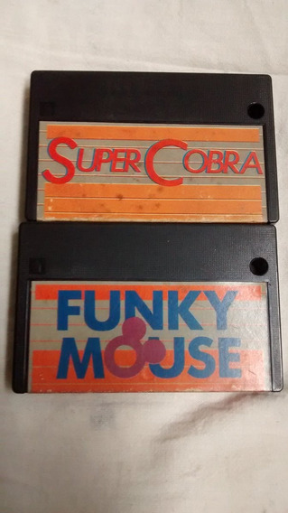 Jogo Msx Funk Mouse Super Cobra Jogos Pc Jogo Msx