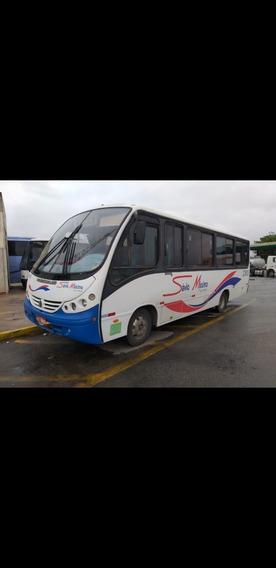 Micro Onibus Neobus Thunder
