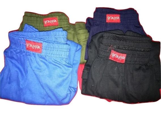 Bóxer De Algodón Talles Especiales Para Pantalón 54 Al 88
