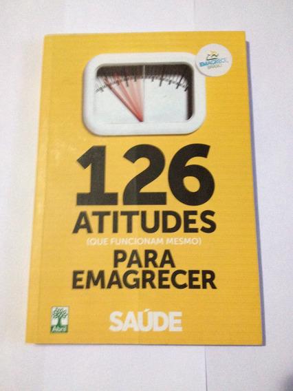 126 Atitudes Para Emagrecer Saúde