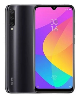 Smartphone Xiaomi Mi A3 4gb Ram Versão Global Xaomi Barato