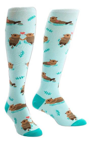 Calcetines Divertidos Calcetas Largas Sock It To Me Sitm