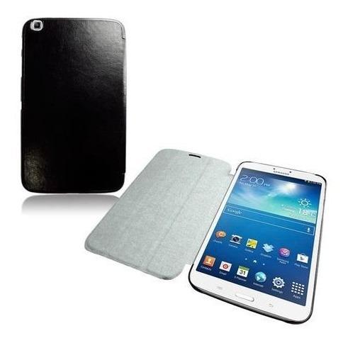 Capa Samsung Galaxy Tab 3 8.0 Sm-t310 T311 Preta