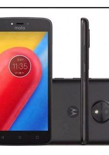 Celular Moto C Plus Xt1723 Dual Chip 16gb Gb 2ram