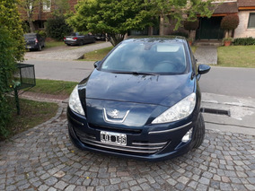 Peugeot 408 1.6 Allure Plus Hdi 115cv