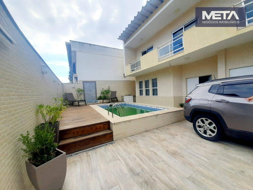 Casa À Venda, 390 M² Por R$ 990.000,00 - Madureira - Rio De Janeiro/rj - Ca0145