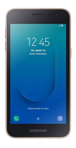 Celular Libre Samsung Galaxy J2 Core 8/1gb Gold