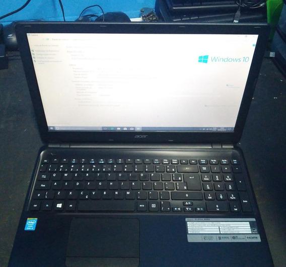 Notebook Acer Aspire E1-572-6