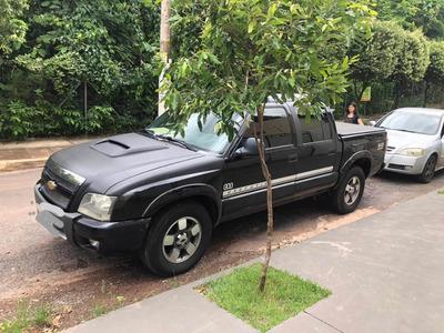 Chevrolet S10 2.4 Executive Cab. Dupla 4x2 Flexpower 4p 2009