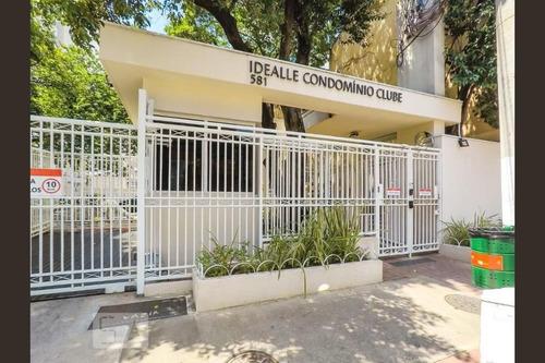 Imagem 1 de 20 de Apartamento À Venda, 64 M² Por R$ 425.000,00 - Cambuci - São Paulo/sp - Ap5524