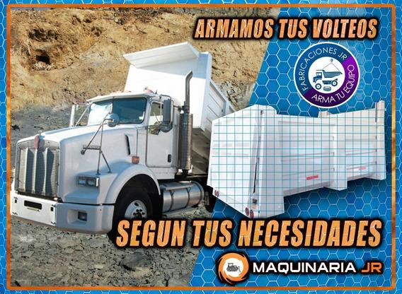 Tenemos Lo Mejor En Fabricación De Camiones De Pipas!!