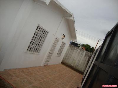 Casa En El Centro De San Fernando. Acabados De 1ra