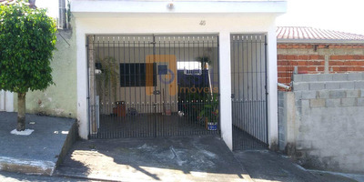 Casa Com 2 Dorms, Parque Residencial Itapeti, Mogi Das Cruzes - R$ 249 Mil, Cod: 1543 - V1543