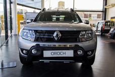 Renault Duster Oroch Outsider 2.0 Car One Sa