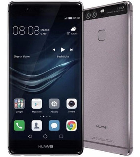 Smartphone Huawei P9 1 Sim 4g Lte Tela Fhd 5.2 3gb/32gb Dua