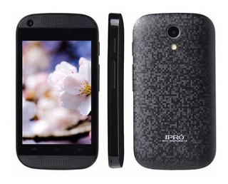 Celular Ipro A3 Wave 2 Chips 4.0 Polegadas Android