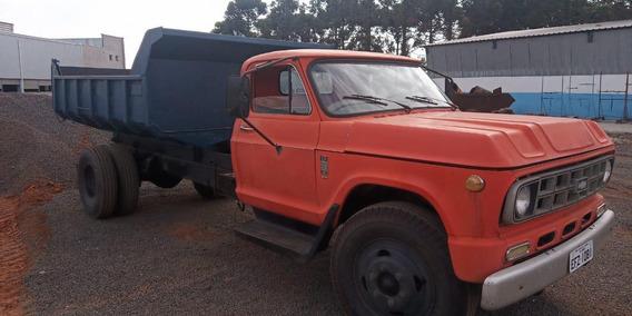 Caminhão Chevrolet D60 Pronto Para Uso