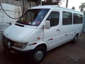 Sprinter Van 310 98