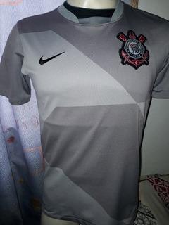 Camisa Do Corinthians 2012 Tamanho P