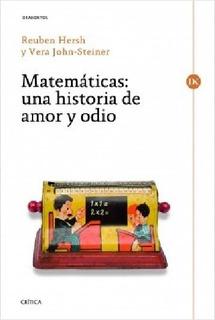 Matemática Una Historia De Amor Y Odio