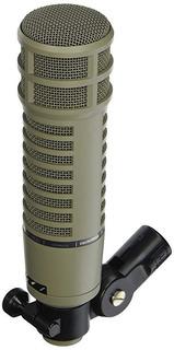 Electro Voice Re-20 Micrófono Cardioide