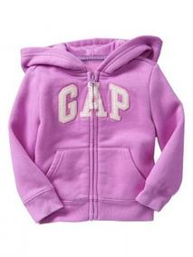 Moletom Gap Infantil - Feminino