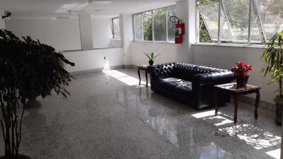 Apartamento Com 4 Dormitórios À Venda, 144 M² Por R$ 529.000 Rua Teixeira Mendes, 25 - Cidade Jardim - Belo Horizonte/mg - Ap0736