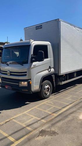 Volkswagen Delivery 11-180