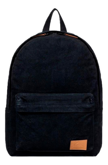 Quiksilver Mochila Lifestyle Hombre Everyday Poster Negro