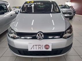 Volkswagen Fox 1.6 Bluemotion Total Flex 5p