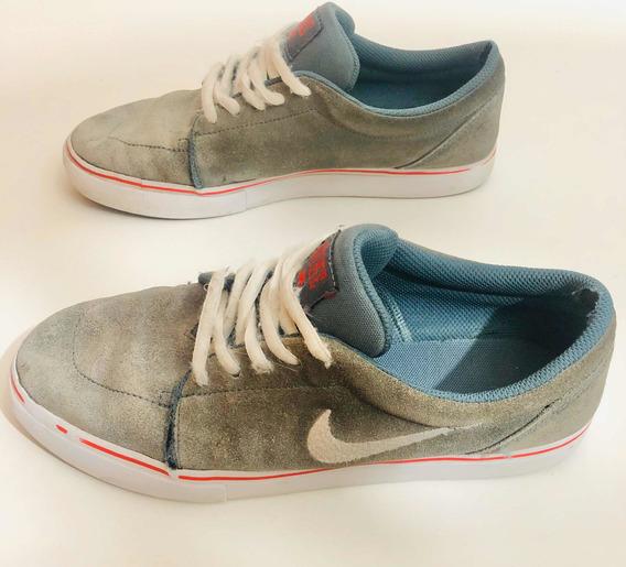 Nike, Hocks E Ride