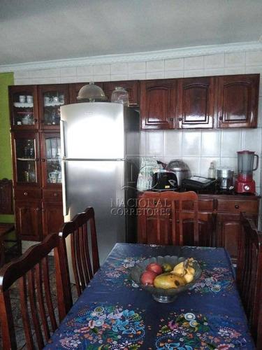 Casa À Venda, 162 M² Por R$ 380.000,00 - Jardim São Roberto - São Paulo/sp - Ca2966