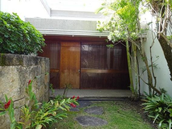 Casa En Venta En Los Chorros 19-20263