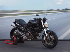 Ducati Monster 696cc 2010/2010 Com Abs