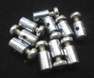 Quebra Galho Pequeno 8,0mm X 5,0mm X 1,7mm (10 Unidades).