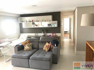 Lindo Apartamento - Nm4793