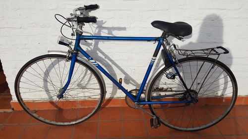 Bicicleta Alemana Rixe Original/antigua De Colección