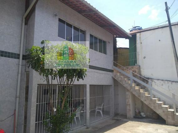 Casa A Venda No Bairro Piedade Em Jaboatão Dos Guararapes - - 802-1