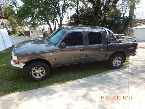 Ford Ranger 2001 Xlt