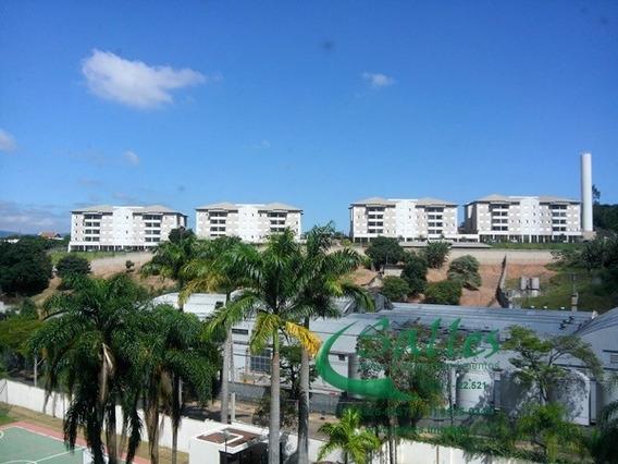 Apartamento Em Jundiaí À Venda No Edifício Araguaia - 3615