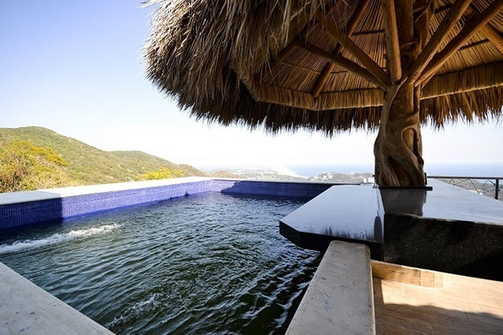 Espectacular Pent House En Venta Y En Renta En La Cima, Acapulco Guerrero