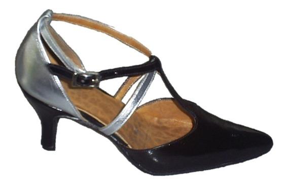 Zapatos De Baile Tango