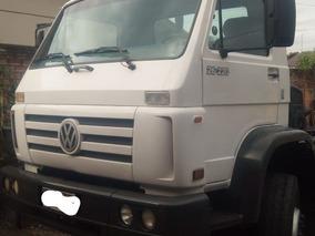 Volkswagen Vw 26220 6x4