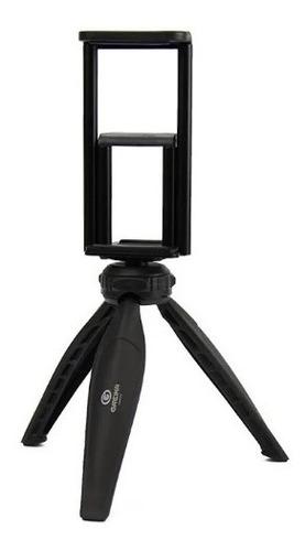 Tripé Greika Wt-04 P/ Câmeras, Celulares E Tablets