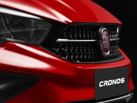 Lanzamiento Fiat Cronos, 1.3 Drive, Reserva+ Cta 2+20% (men)