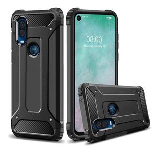 Capa Anti Impacto Motorola Moto One Vision