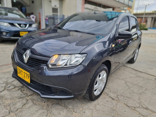 Renault Sandero 1.6 Full Equipo A.a M.t