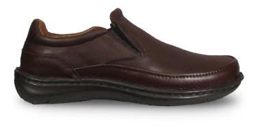 Febo Arev23 Zapato Mocasín Confort Hombre