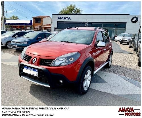 Renault Sandero Stepway 1.6 Privilege 105cv