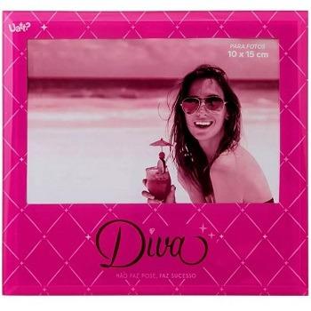 Porta Retrato 10x15 Diva